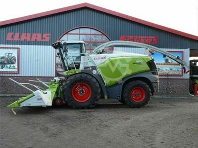 Claas JAGUAR 950 Tier 4