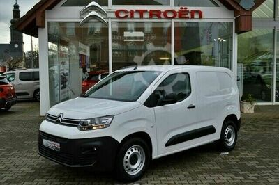 Citroen Berlingo 1.5 BlueHDi 100 M EHZ Worker