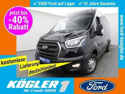 Ford Transit Bus 460 L4H3 Limited/ 18 Sitzer 34%*