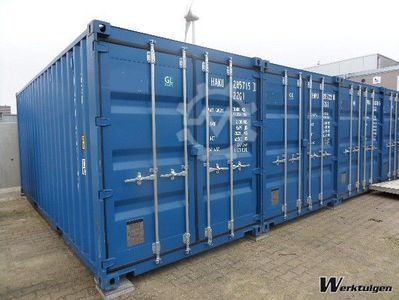 Shipping CONTAINERS 20 ft 2014 NEW | SNS548