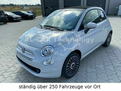 Fiat 500C serie 8 1.0 Hybrid GSE N3 LAUNCH EDITION