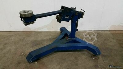 Manipulator MSP 300 Positioner