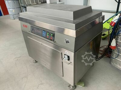 Vacuum packaging machine VC999
