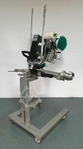 Doppelclipper Poly-Clip PDC-600