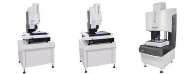 Hexagon Metrology Optiv Classic 432