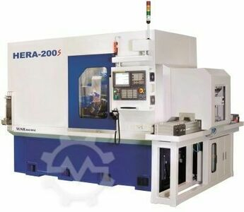 Yunil Machinery HERA 200S
