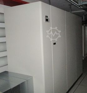 chilled water units trane EDCV 0331A