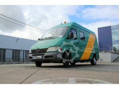 Mercedes-Benz SPRINTER 311 CDI 7 PLACES