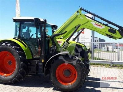 Claas ARION 440 CIS /FL100CP