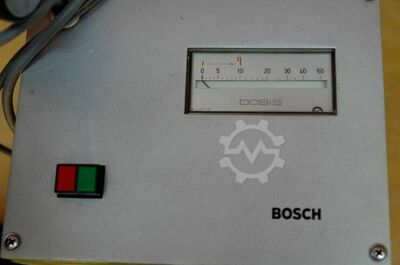 Bosch RADARMED Type 12 S 50