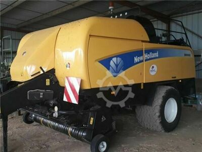New Holland BIGBALLER OCC