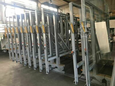 Glass Racking system R220-20