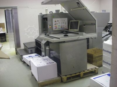 DIGITAL DRUCK MASCHINE