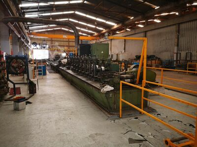 TUBE MILL OME 2