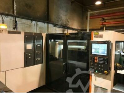 Mazak OPTIPLEX 3015 - CO2