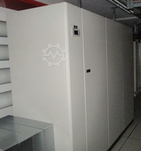 chilled water units trane EDCV 0351A