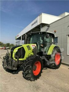 Claas ARION 640CIS