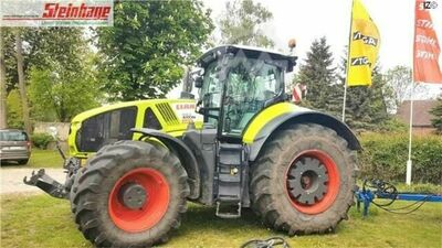 Claas SCHLEPPER / Traktor Axion 960 CMATIC CEB