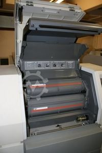 AGFA Avantra 25 OLP - refurbished 2020