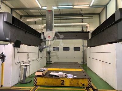 HEXAGON METROLOGY LEITZ PMM-G 50 30 20