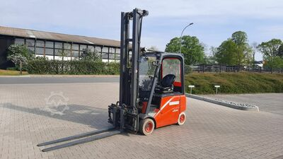 Linde E18PH 2015 Batterie NEU