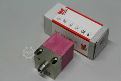 IPF Electronic IN406040
