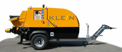 KLEIN Trailer Pump KTP 150-20