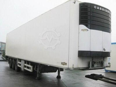 Chereau FRIGO 2M60 CD382 fridge semi trailer