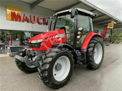 Massey Ferguson MF 5713 SL Dyna 6 Efficient
