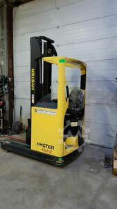 HYSTER MATRIX  R 1.4