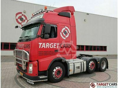 Volvo FH13-400 Grobetrotter XL 6x2 Truck Tractor
