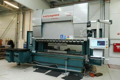 SALVAGNINI B3-220-3000