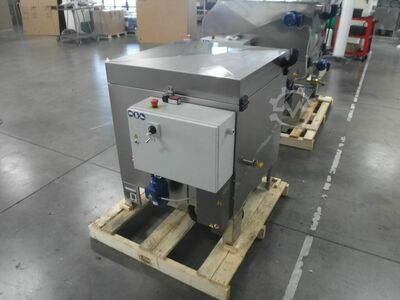 Cleaning system P80