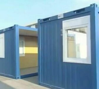 Office Container (NEW) Kit