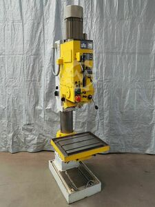 Colonnen Drilling Machine