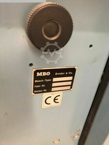 MBO T 400-1-400/4