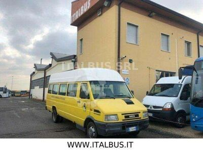 Iveco DAILY A 45.10