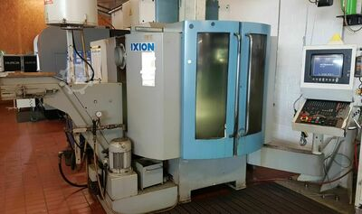 IXION BAZ 325