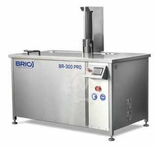 Ultrasonic cleaning system PRO300