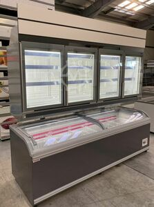 Multipurpose freezer cabinet Top 250