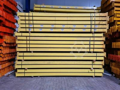 Feralco 3.745 mm / K: 130 x 50 mm Fachlast: 2.000 Kg