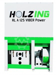 Holzing RLA 125 VIBER Power