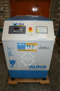 ALMIG BELT 11 (10 bar)