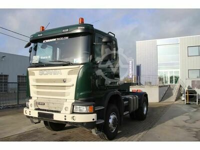 Scania G410 BBS EURO 6 KIPHYDR.