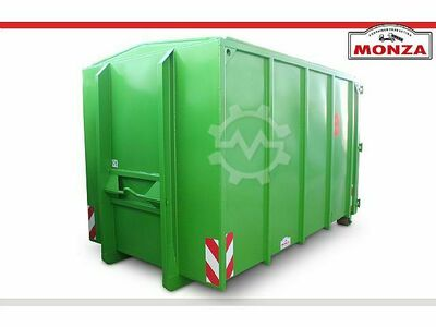 Abrollcontainer