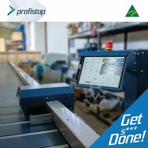 ProfiFeed Technologies ProfiStop Omicron (Advanced Software)