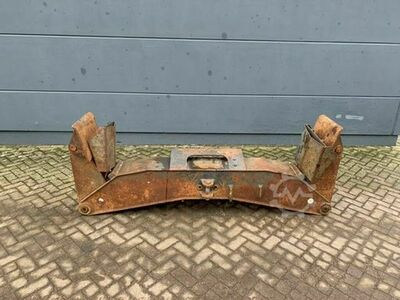 Chassis deel