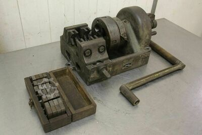 Mager & Wedemeyer bis max 2 Zoll