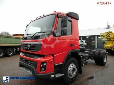 Volvo FMX 330 4x2 NEW ( right hand drive)
