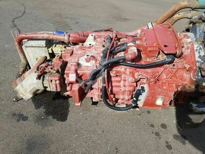 Sonstige/Other ZF Astronic 12 AS 1800 IT
